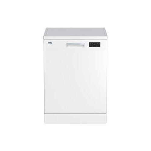 Посудомоечная машина Beko DFN 15410 W посудомоечная машина beko dfs 05012 w