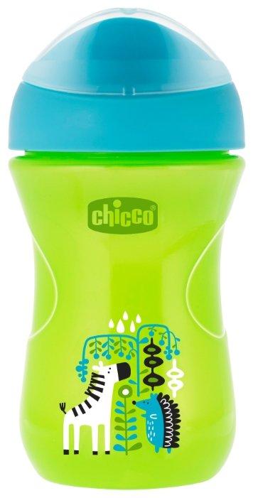 Поильник Chicco Easy Cup, 266 мл