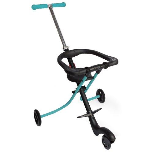 Каталка Happy Baby Racer blue резинка happy baby 50580 blue
