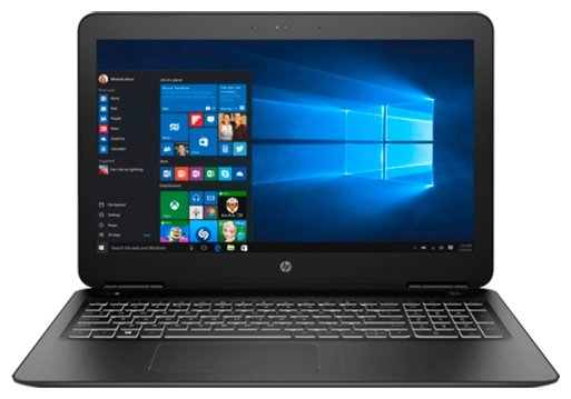 "Ноутбук HP PAVILION 15-bc432ur (Intel Core i5 8300H 2300 MHz/15.6""/1920x1080/8GB/1128GB HDD+SSD/DVD нет/NVIDIA GeForce GTX 1050/Wi-Fi/Bluetooth/Windows 10 Home)"