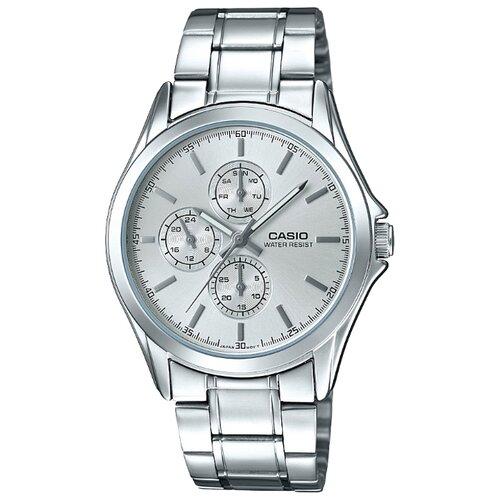 Наручные часы CASIO MTP-V302D-7A casio часы casio mtp e307l 7a коллекция analog