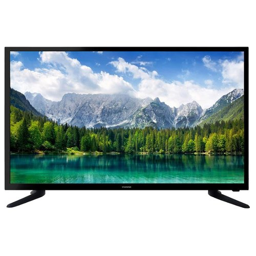 Фото - Телевизор STARWIND SW-LED32R401BT2S 31.5 (2018) черный телевизор starwind sw led32r301st2 31 5 2017 серебристый