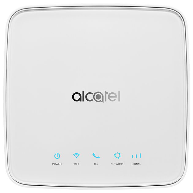 Wi-Fi роутер Alcatel LinkHUB CAT7 HH70