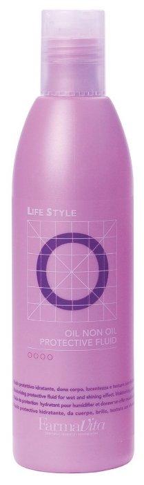 FarmaVita LIFE STYLE Защитный флюид без фиксации для волос