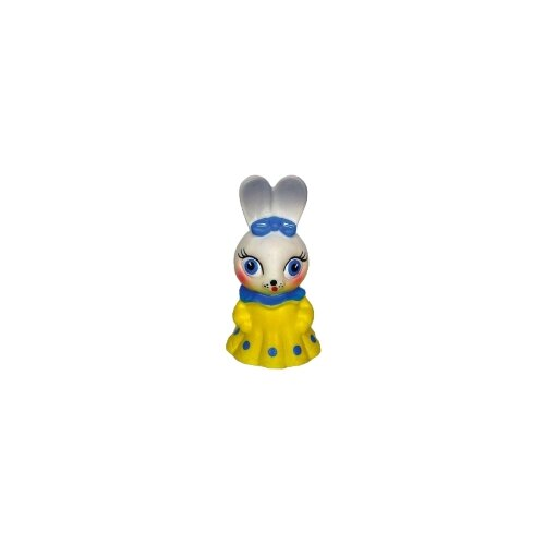 Купить Игрушка для ванной Кудесники Зайчишка (СИ-39), Игрушки для ванной