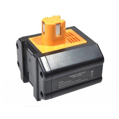 Аккумуляторный блок Pitatel TSB-182-PAN24-30M 24 В 3 А·ч