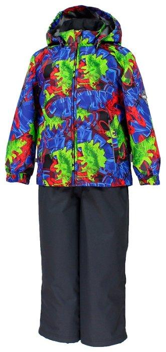 Комплект с брюками Huppa Yoko 1 41190111-822