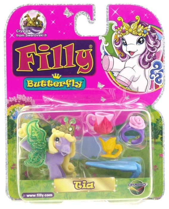 Игровой набор Filly Butterfly Glitter Тиа M770138-3850