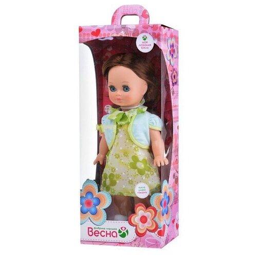 Купить Интерактивная кукла Весна Маргарита 9, 38 см, В2963/о, Куклы и пупсы