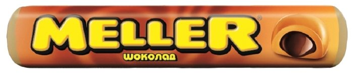 Ирис Meller Шоколад 38 г