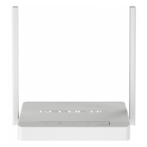 Купить Wi-Fi роутер Keenetic DSL (KN-2010) серый