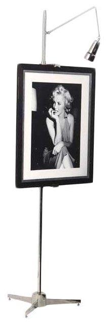 Мольберт EICHHOLTZ Easel Warhol with light (105927)