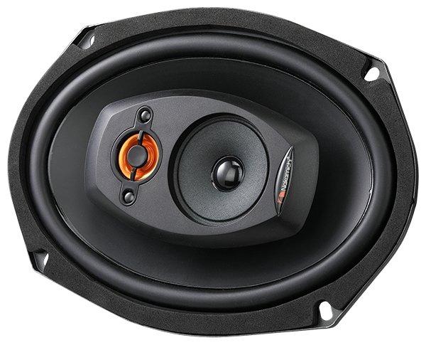 Автомобильная акустика Nakamichi NSE6987