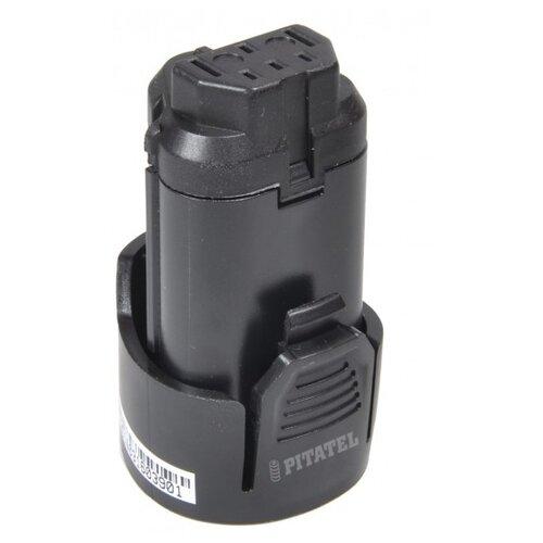 Аккумулятор Pitatel TSB-217-AE(G)12C-20L Li-Ion 12 В 2 А·ч аккумуляторный блок pitatel tsb 217 ae g 12c 20l 12 в 2 а·ч