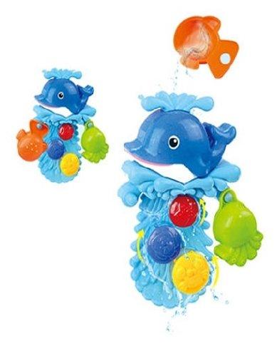 Игрушка для ванной TONG DE Дельфин (SL87009)