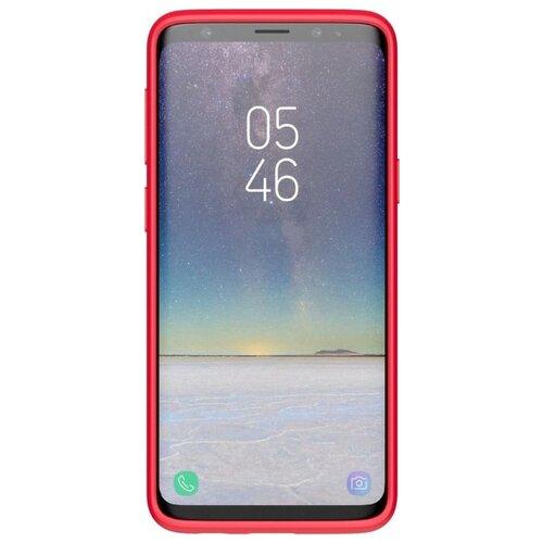 Чехол Araree GP-G960KDCP для Samsung Galaxy S9 красныйЧехлы<br>