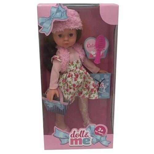 Купить Кукла DOLL&ME с аксессуарами, Куклы и пупсы