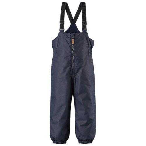 Купить Полукомбинезон Reima Reimatec Matias 512101 размер 92, 6980 темно-синий, Полукомбинезоны и брюки