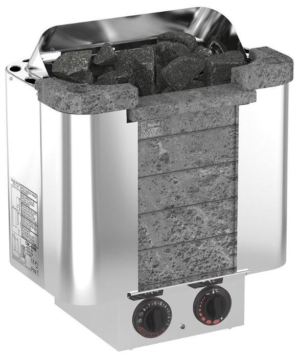Банная печь Sawo Cumulus CML-60NB-P
