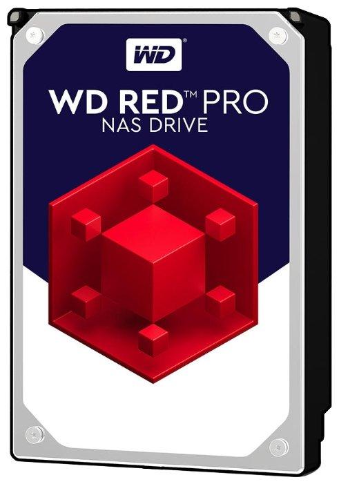 Жесткий диск Western Digital WD Red Pro 2 TB (WD2002FFSX)