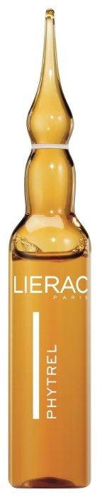 Сыворотка для тела Lierac Phytrel ампулы для укрепления кожи бюста