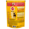 Корм для собак Pedigree для здоровья кожи и шерсти, говядина 190г (для мелких пород)