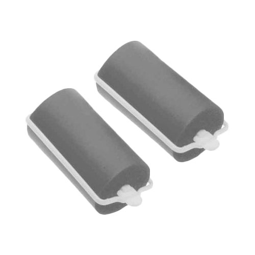 Купить Мягкие бигуди DEWAL DBRZ28 (28 мм) 10 шт. серый
