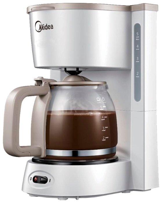 Капельная кофеварка Midea CFM-1501
