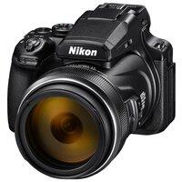 Nikon Компактный фотоаппарат  Coolpix P1000