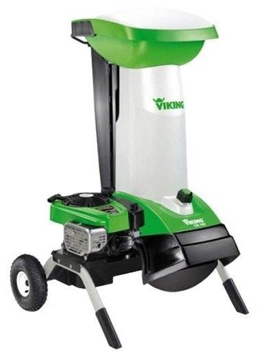 Измельчитель бензиновый Viking GB 460 4.5 л.с.