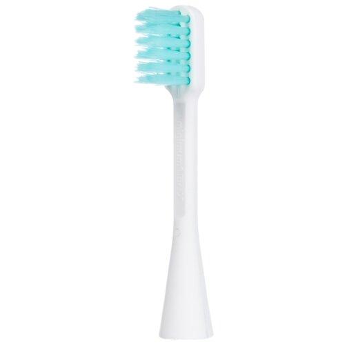 Насадка Hapica BRT-8 белый 2 шт.Аксессуары для зубных щеток и ирригаторов<br>