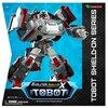 Трансформер YOUNG TOYS Tobot X Эволюция 301009