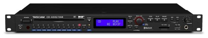 CD-ресивер Tascam CD-400U DAB