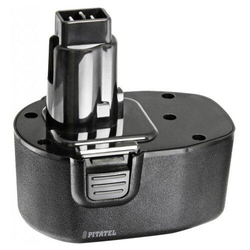 Аккумуляторный блок Pitatel TSB-017-BD14A-13C 14.4 В 1.3 А·ч