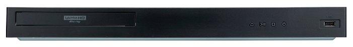 Ultra HD Blu-ray-плеер LG UBK80