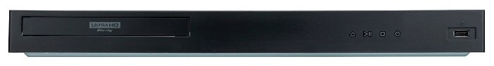 LG Ultra HD Blu-ray-плеер LG UBK80