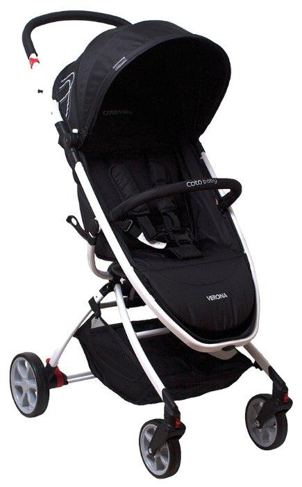 Прогулочная коляска Coto Baby Verona
