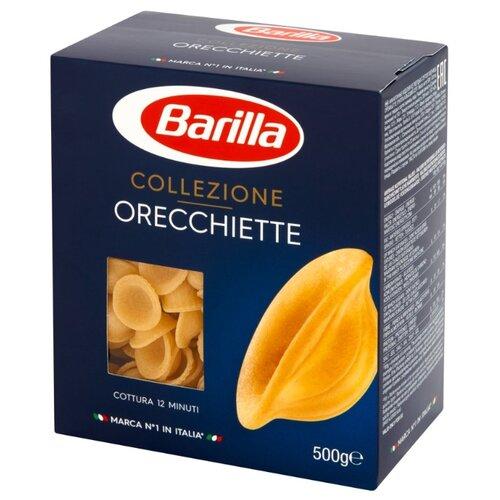 Barilla Макароны Collezione Orecchiette Pugliesi, 500 г