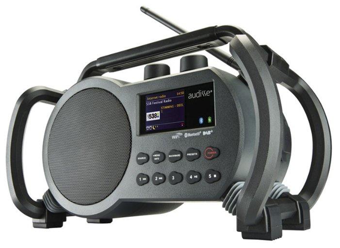 Радиоприемник PerfectPro Audisse NetBox