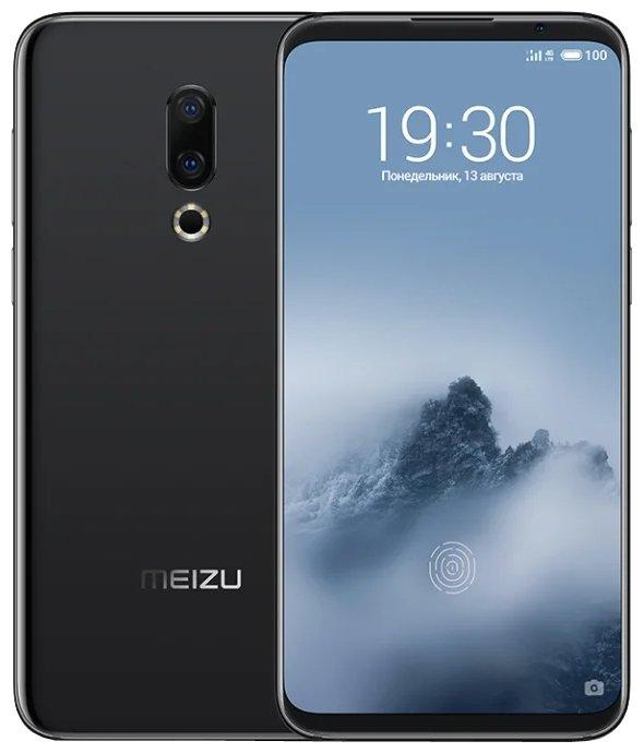 Meizu Смартфон Meizu 16th 6/64GB