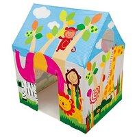 Детская игровая палатка Intex Playground Fun Cottage (45642)