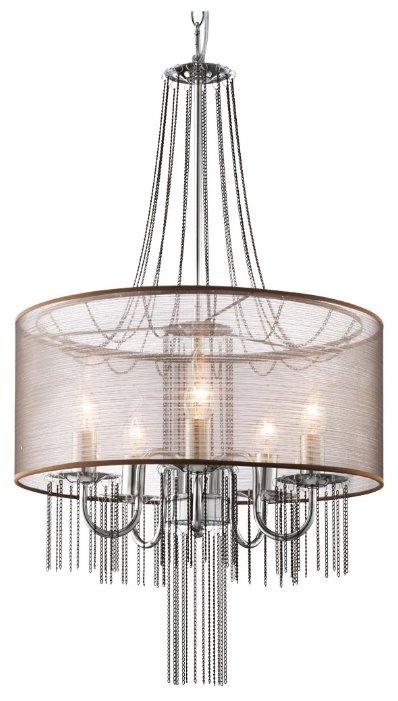 Люстра Arte Lamp Ambiente A1475SP-5CC, E14, 200 Вт