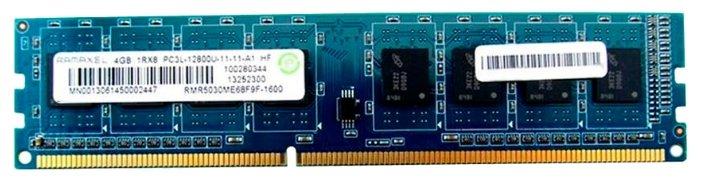 Ramaxel Оперативная память Ramaxel RMR5030MN68F9F-1600