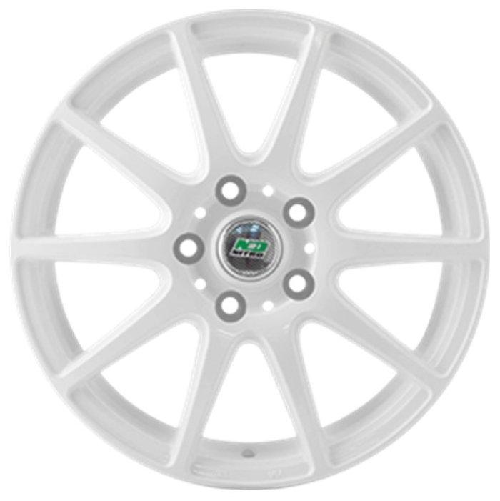 Колесный диск Nitro Y-4406 7x17/5x114.3 D67.1 ET45 W