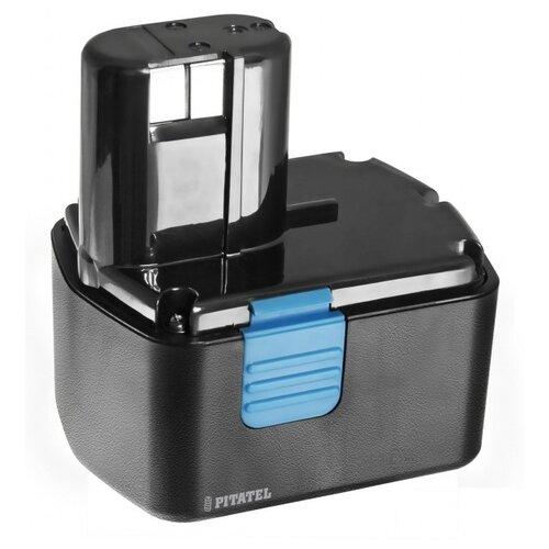 Аккумулятор Pitatel TSB-025-HIT14A-15C Ni-Cd 14.4 В 1.5 А·ч аккумулятор pitatel tsb 160 met48 13c ni cd 4 8 в 1 3 а·ч
