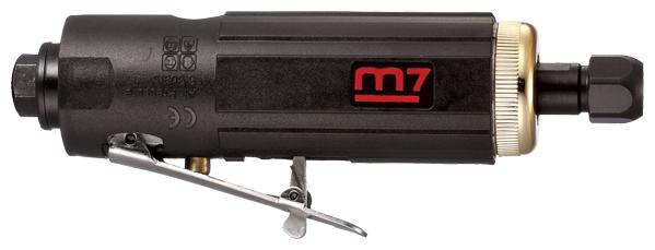 Прямая пневмошлифмашина Mighty Seven QA-211A