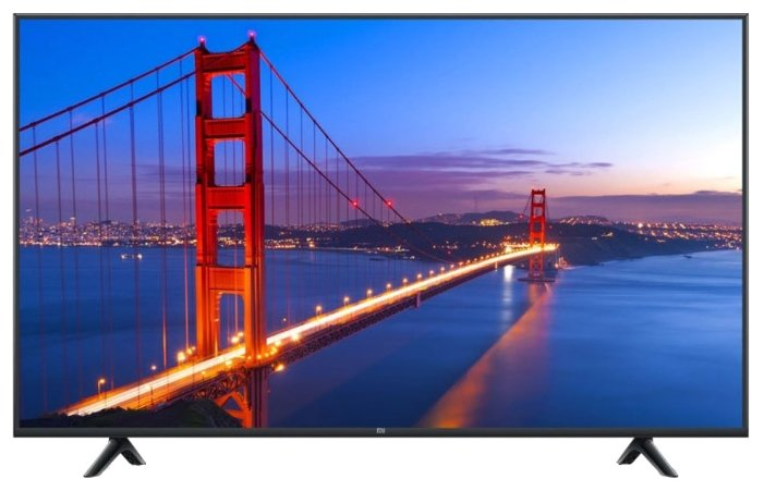 Телевизор Xiaomi Mi TV 4X 43