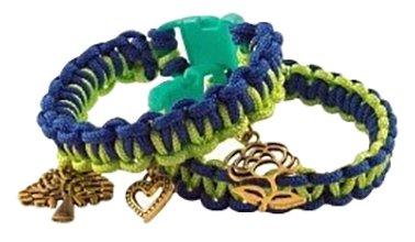 Дрофа-Медиа Набор для плетения из паракорда. Стильные штучки (3100)