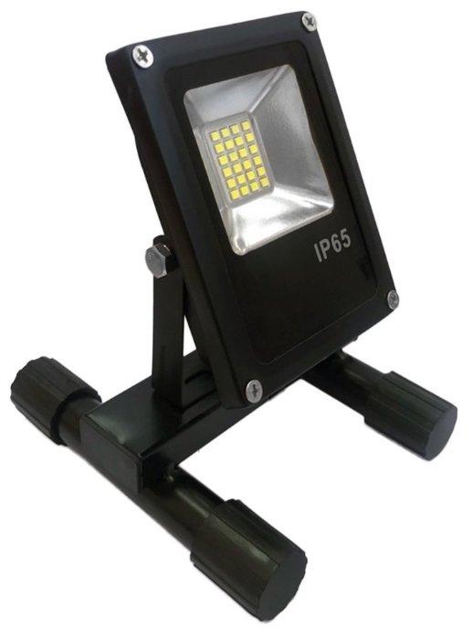 Прожектор светодиодный 20 Вт Glanzen FAD-0014-20
