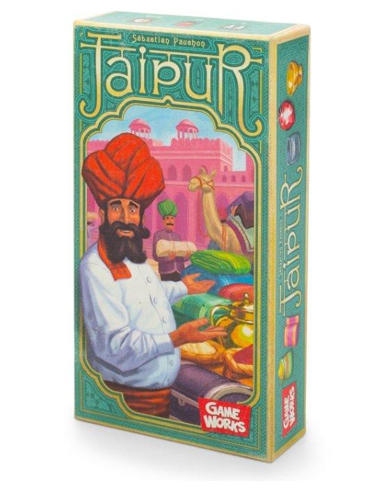 Настольная игра Gameworks Джайпур